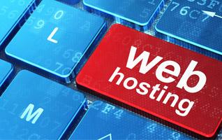 Alojamiento web y dominios